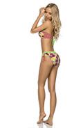 Bandeau Bikini Sets
