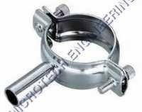 SS Pipe Clamp