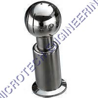 Rotary Spray Ball