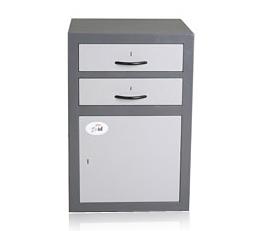 Depository Cabinet