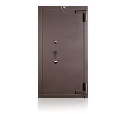 Record Room Doors