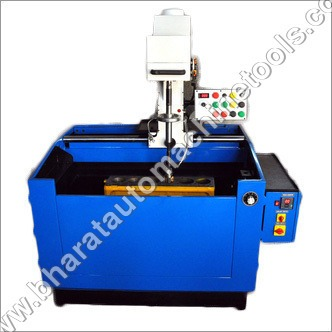Vertical Hydraulic Honing Machines