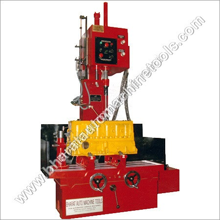 Cylindrical Honing Machine
