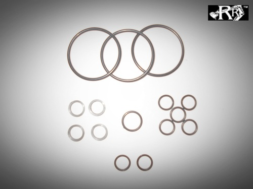 KPC SEAL KIT 3DX