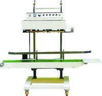 Heavy Duty Contious Pouch Sealer