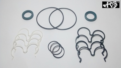HYD.PUMP SEAL KIT (PARKER)(O/E