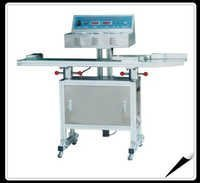 Continuous-Induction-Sealing-Machine