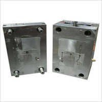 Two Plate Injection Molding Tool