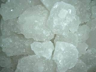Ammonium Aluminium Sulfate