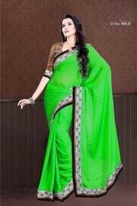 Bridal Green Color 805-B