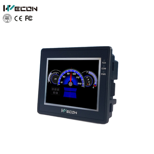 MICON HMI - Touch Screen