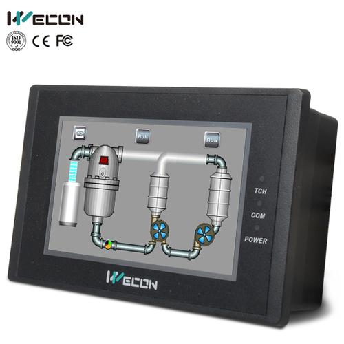 MICON HMI- Touch Screen