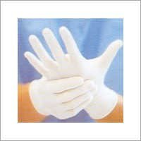 Powder Free Latex Surgical Glove