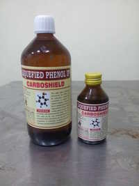 Liquid Phenol