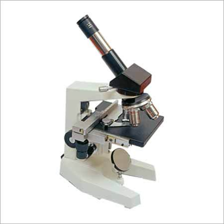 Monocular Pathological Research Microscope