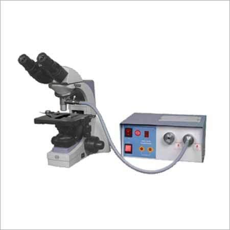 Malaria Detection Microscope