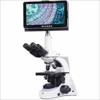 LCD Digital Microscopes