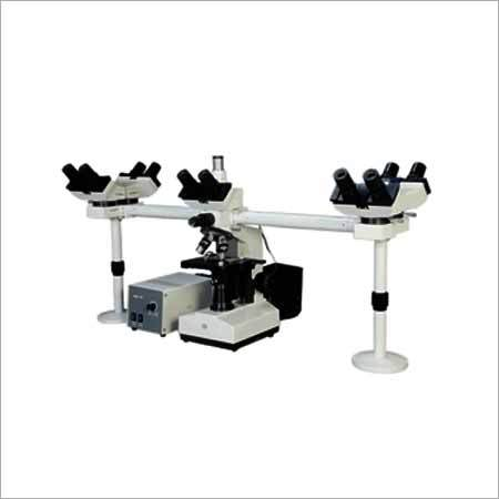 Multi Viewing Microscope