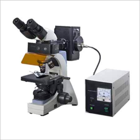 PZQ-102 Fluorescent Research Microscope