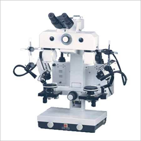 Forensic Comparison Microscopes