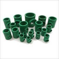 PP Pipe Fittings