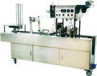 Automatic Glass packing Machine