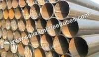 Erw Ms Steel Tubes