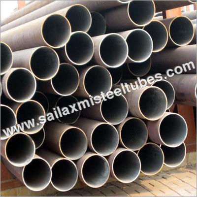 MS Round Steel Tubes