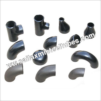 Carbon Steel Pipe Fittings In Hyderabad, Telangana - Dealers & Traders