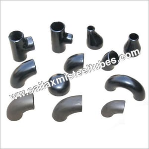 Carbon Pipe Fittings