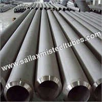 Round Seamless Pipe