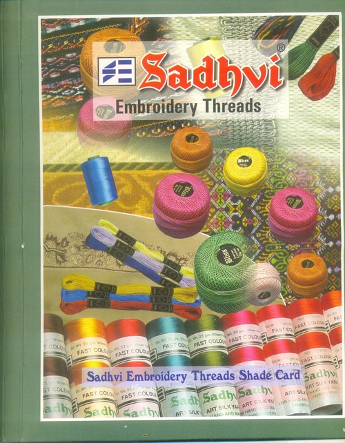Hand Embroidery Thread