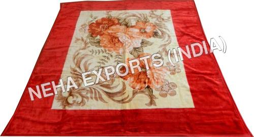 Mink Fleece Blanket
