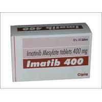 Imatab 100MG Imatinib Tablet