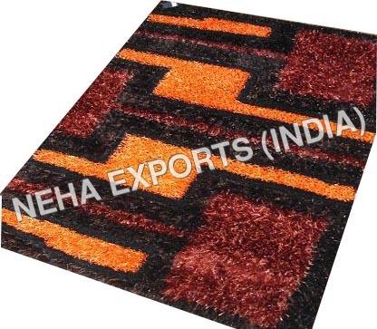 Designer Shag Carpet