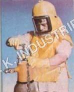 Plus pressure suit