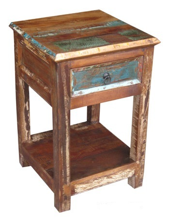Recycled/Reclaimed Furniture