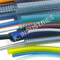 Pvc hoses & Suction Hoses