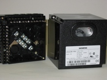 Siemens Boiler Controller