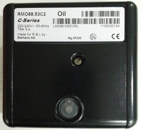 Siemens Riello Oil Burner Controller
