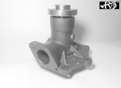 JCB WATER PUMP O/M RV-44 (4 HOLE)