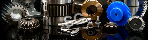 Cylindrical Gear