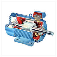 Induction Motor Repairing
