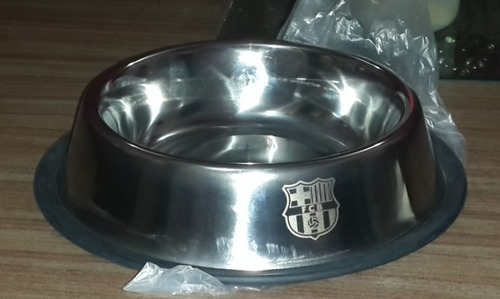 Laser Marking Pet Bowl
