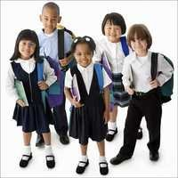 School Uniforms Fabric