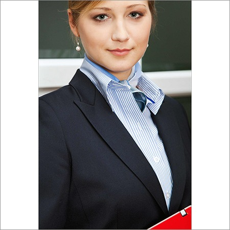 Corporate Uniform Matty Fabric