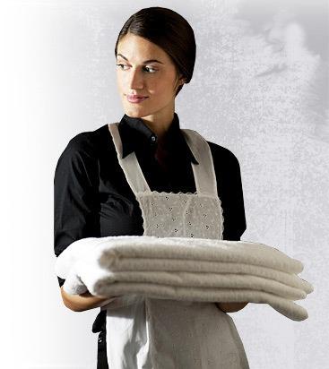House Keeping Uniform Fabric