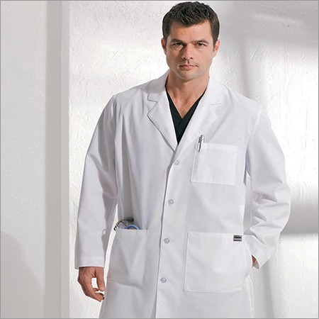 Doctors Coat/Lab Coat Fabric