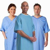 HOSPITAL/MEDICAL UNIFORM FABRICS