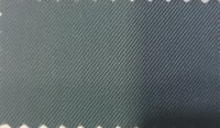 Gabardine Uniform Fabric